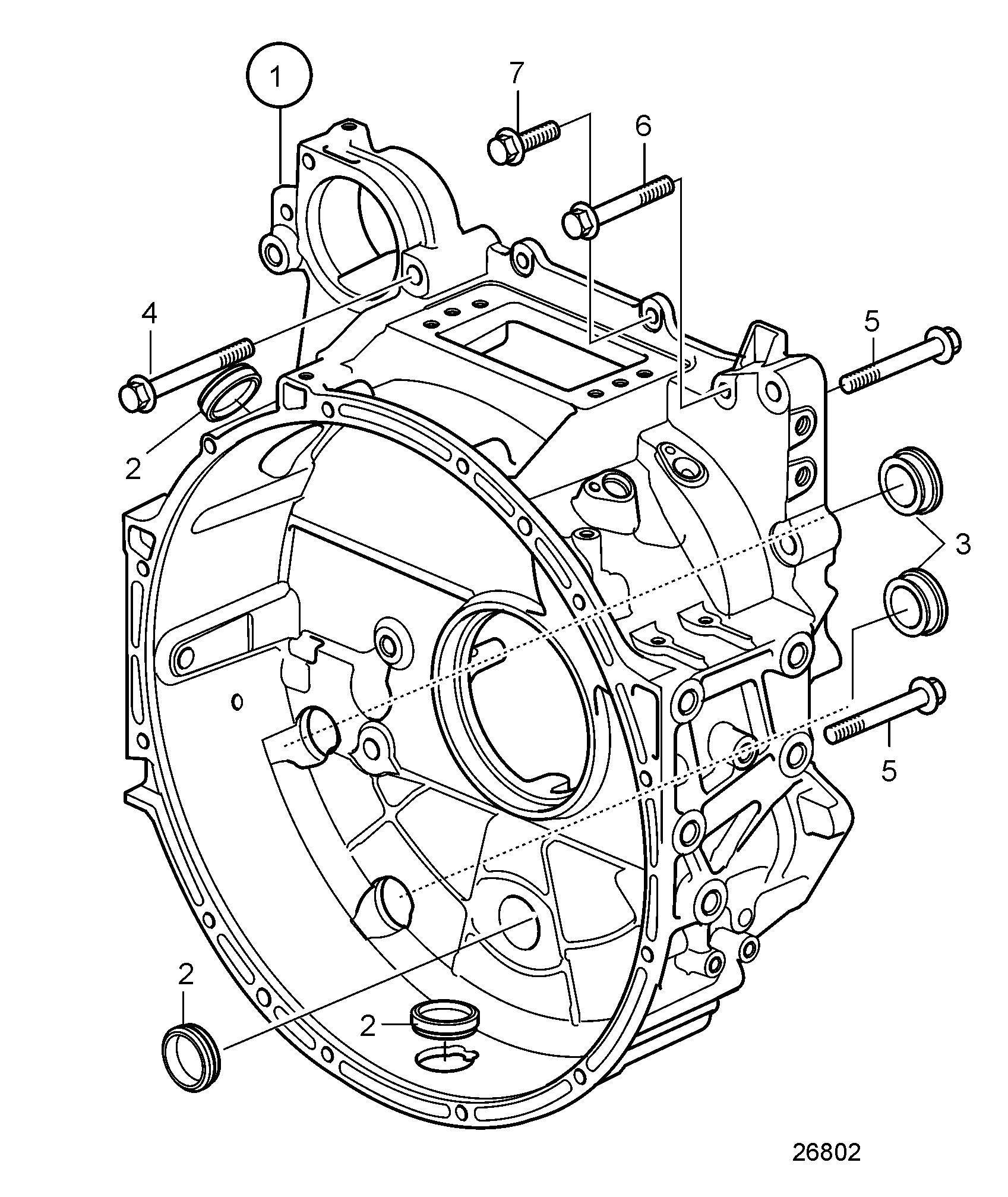 moteurs volvo penta
