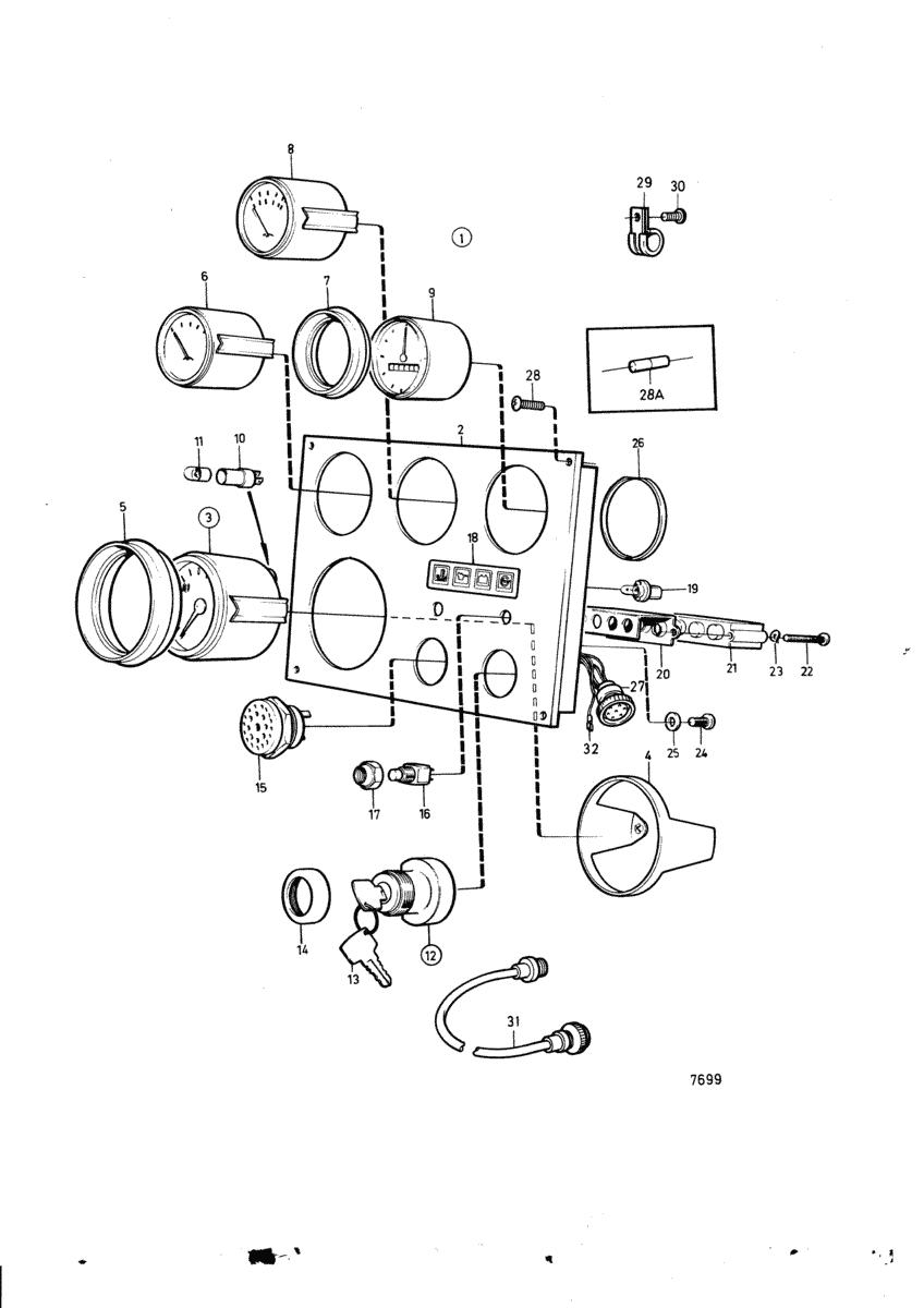 30851 Auto Electrical Wiring Diagram Campbell Hausfeld Wg2064 Parts Diagrams For Arcwelder Moteurs Volvo Penta