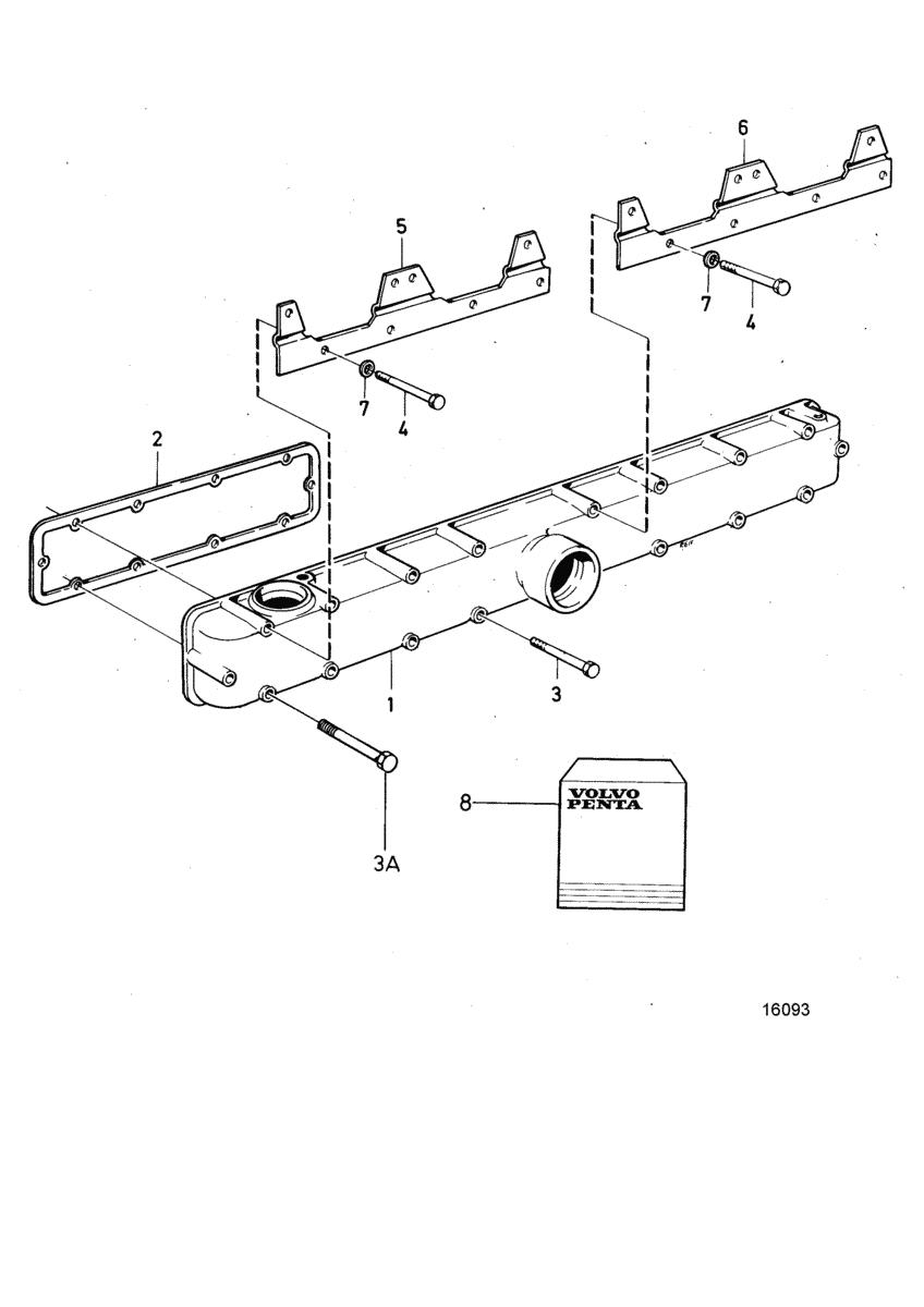 moteurs volvo penta moteurs marins diesel tamd71a tamd72a. Black Bedroom Furniture Sets. Home Design Ideas
