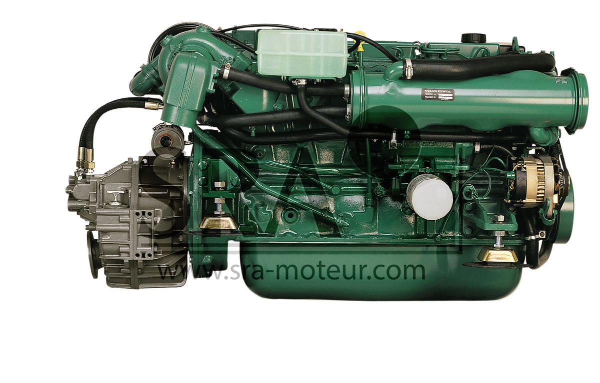 engines motors long block mercruiser omc volvo penta autos post. Black Bedroom Furniture Sets. Home Design Ideas